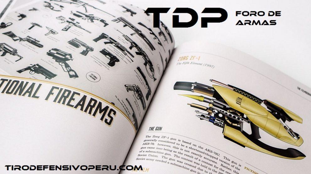 Manuales de Armas