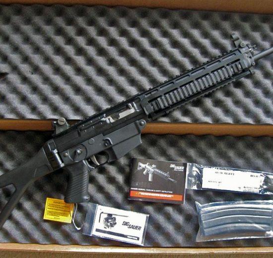 Fusiles de Asalto - Tirodefensivoperu.com