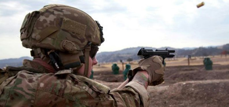 Us army quiere pasarse a la municion punta hueca - Tirodefensivoperu.com